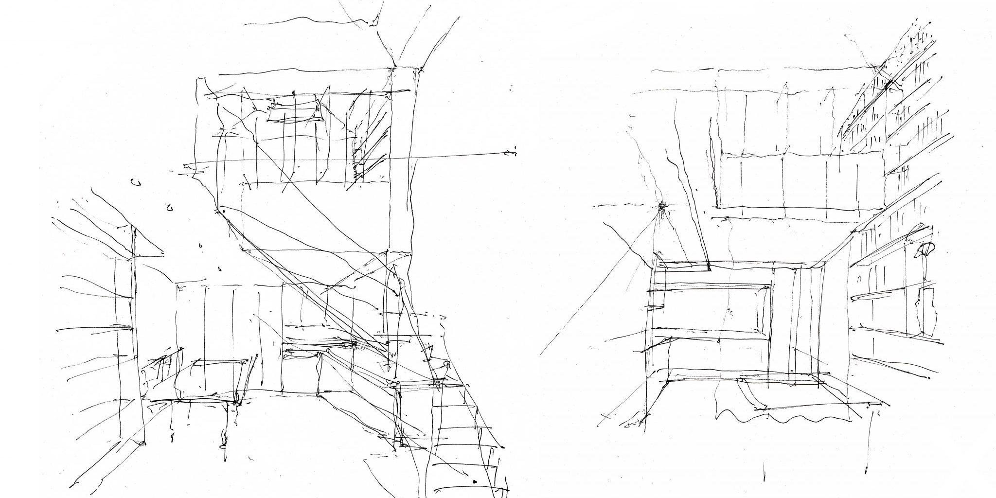 New coming - Sanya Polescuk Architecture